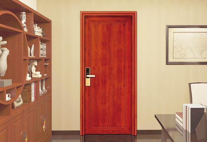 N6345安全型房间门