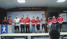 2012年度N值分红发放会议
